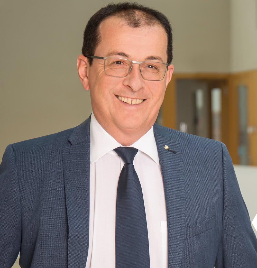 Manfred Müller