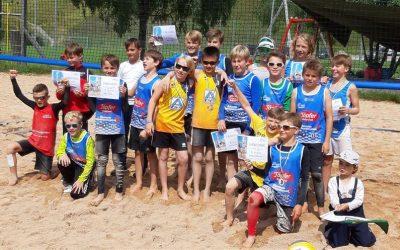Ergebnisse Bayerische Meisterschaften U13